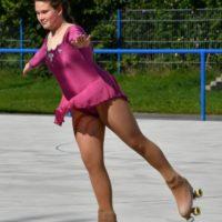 Alina bei Freiläufern 3