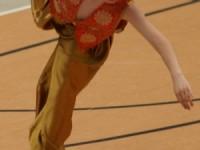 Ein Tanz aus 1001 Nacht