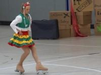 Julia Jentzsch als Julischka