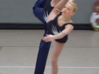 Christiane Reich & Hannes Muschol