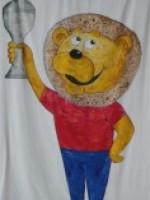 Pokal Dresdner Löwe