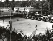 Einweihung Rollsportstadion 1967
