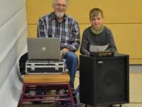 Musikus Senior und Musikus Junior