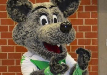 Wölfe-Cup in Wolfsburg – April 2016
