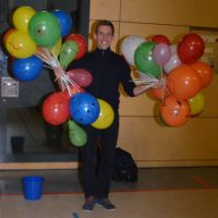 30 Luftballons ?