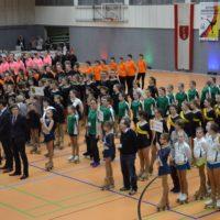 DM Show & Pflichtpokal Velbert 2017 – Eröffnungszeremonie
