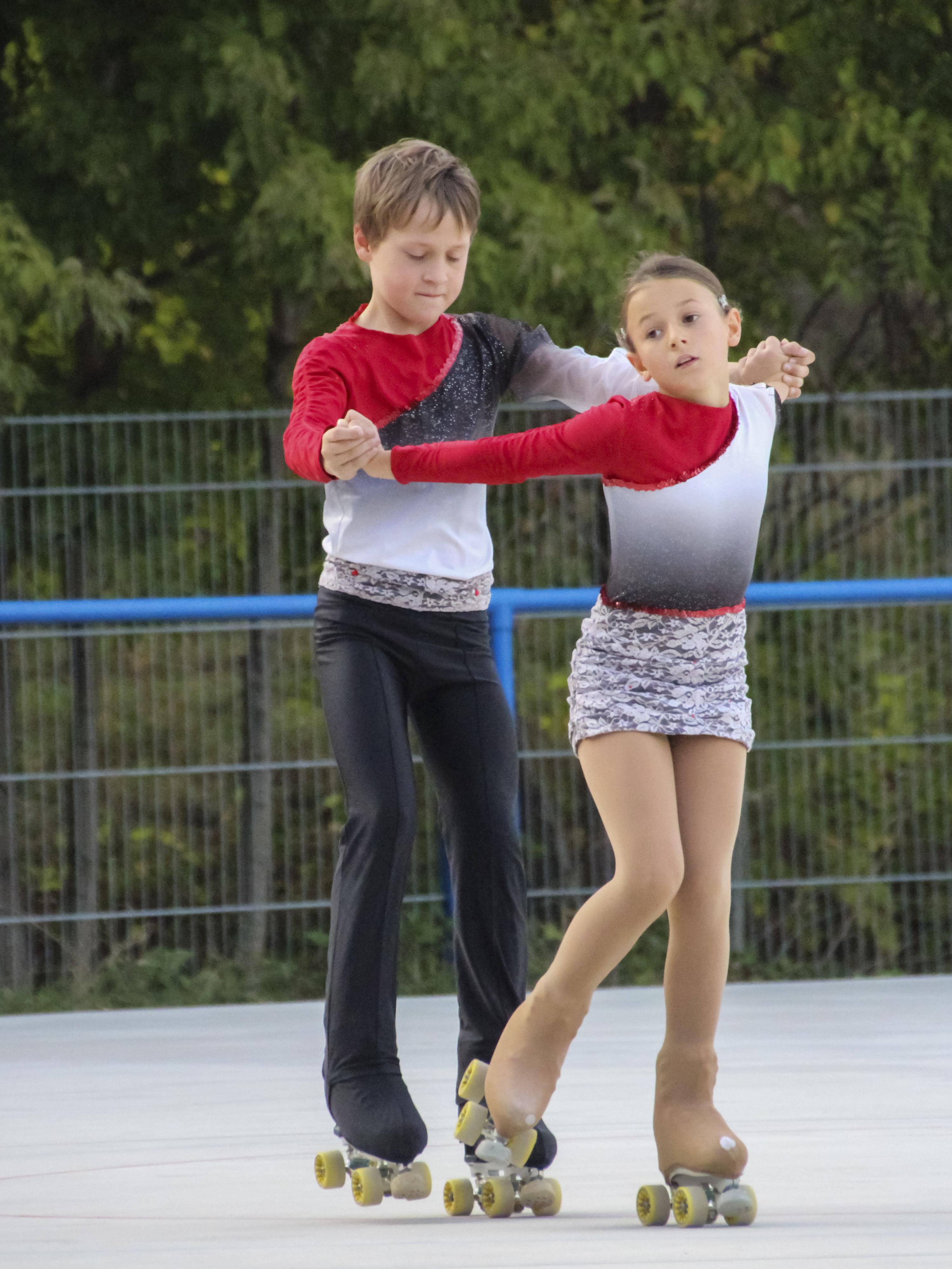 Hermine & Florian