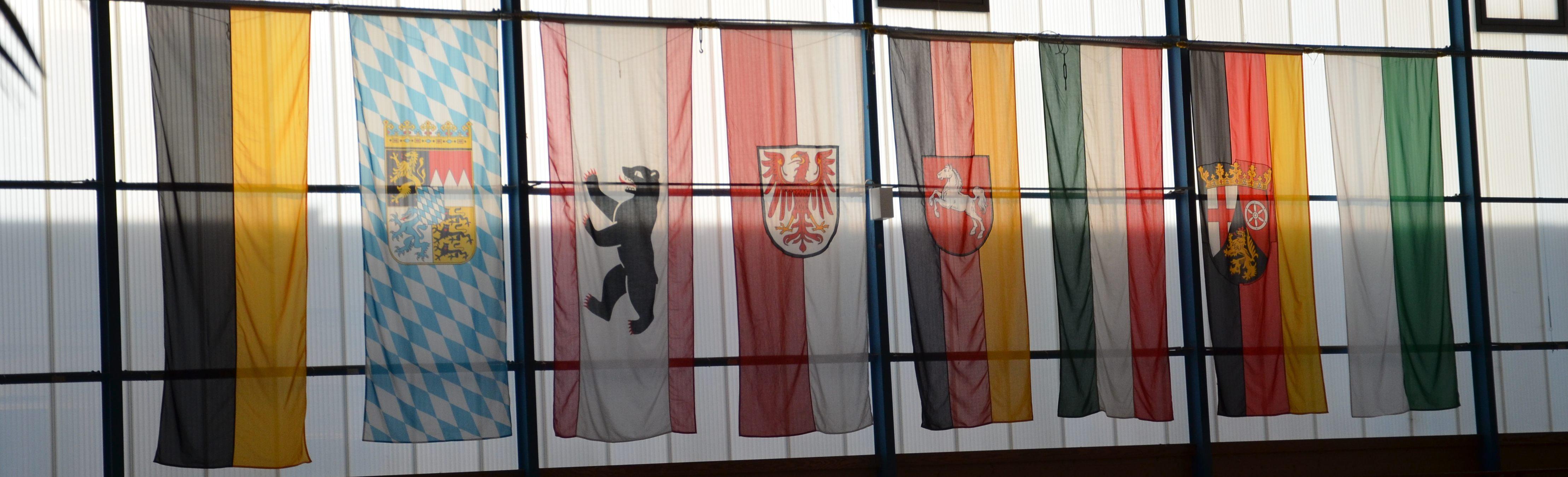 DNP Flaggen
