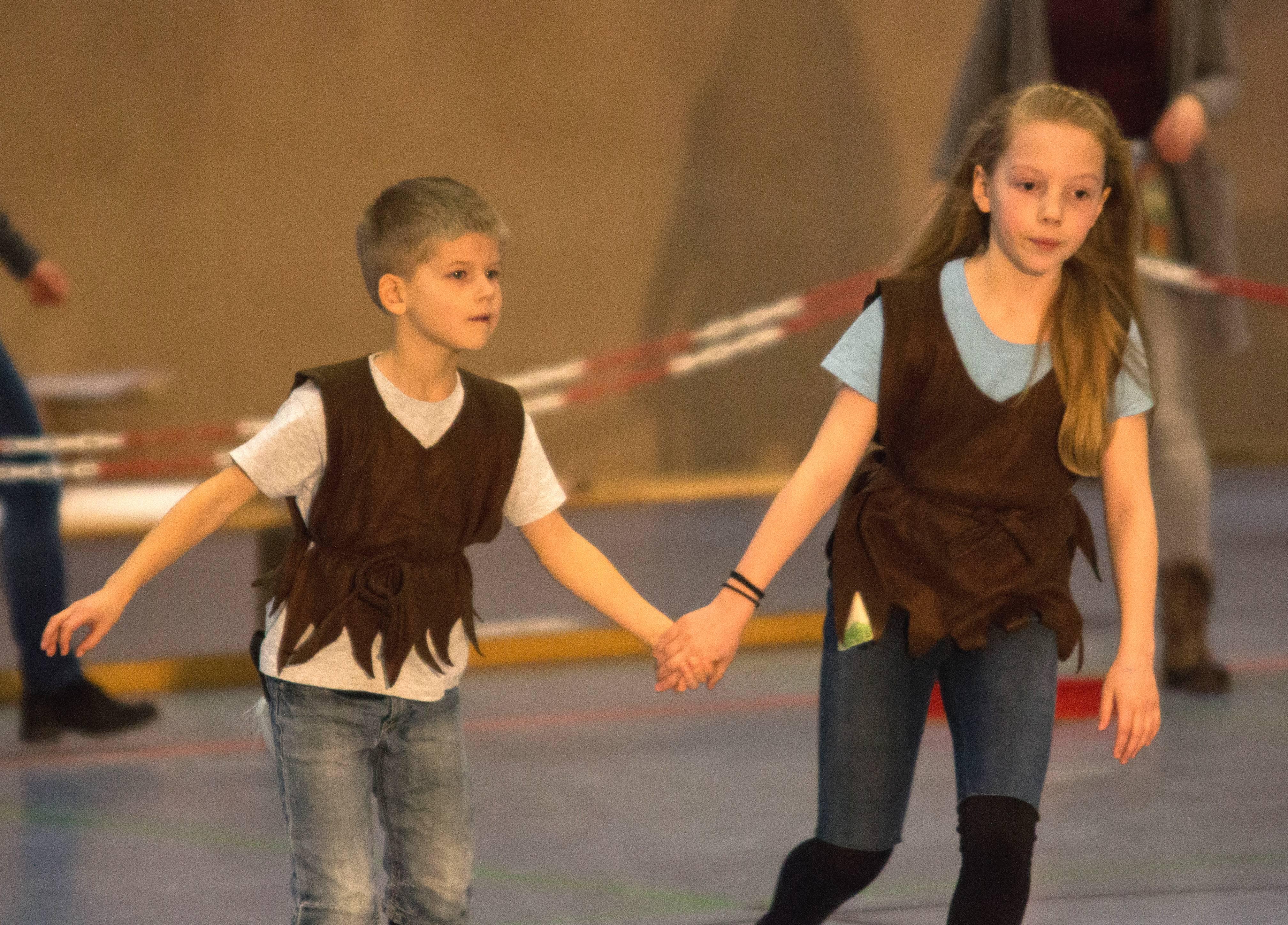 Benjamin & Antonia