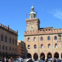 Bologna Innenstadt 2