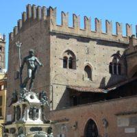 Bologna Innenstadt 3