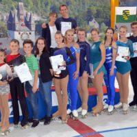 Team Sachsen belegt Platz 4