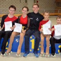Hannes und seine Paare