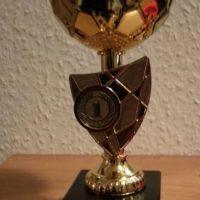 Pokal SDBNP 2019